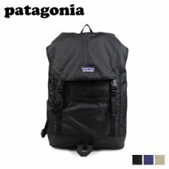 パタゴニア patagonia リュック バッグ バックパック メンズ レディース 25L ARBOR CLASSIC PACK ブラック ネイビー カーキ 47958 [4/10