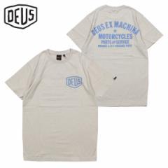 デウスエクスマキナ Deus ex Machina Tシャツ 半袖 メンズ PREMIUM TOKYO TEE ベージュ DMP91744C 4/15 新入荷