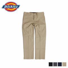 ディッキーズ Dickies 873 パンツ チノパン ワークパンツ メンズ ストレート FLEX SLIM FIT STRAIGHT LEG WORK PANT 873F [4/9 新入荷]