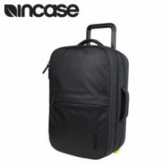 INCASE インケース キャリーバッグ スーツケース キャリーケース CL90002 ブラック EO TRAVEL ROLLER メンズ [4/10 再入荷]