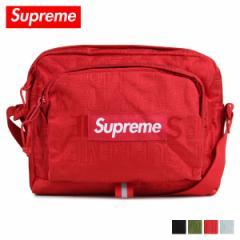 シュプリーム Supreme バッグ ショルダーバッグ メンズ レディース 2L SHOULDER BAG ブラック オリーブ レッド ライトブルー 黒 [4/8 新
