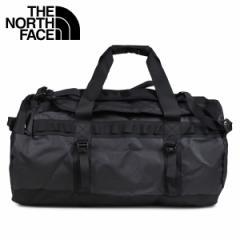 ノースフェイス THE NORTH FACE リュック ダッフルバッグ ボストンバッグ メンズ 2WAY BASE CAMP DUFFEL M NF0A3ETP 4/16 新入荷