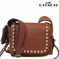コーチ COACH バッグ ショルダーバッグ ブティック商品 35750 サドル レディース