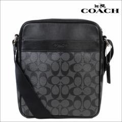 コーチ COACH バッグ ショルダーバッグ メンズ F54788 チャコール ブラック