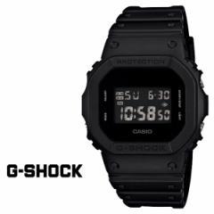 カシオ CASIO G-SHOCK 腕時計 DW-5600BB-1JF SOLID COLORS ジーショック Gショック G-ショック メンズ レディース [2/7 追加入荷]