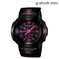 カシオ CASIO g-shock mini 腕時計 GMN-500-1B2JR ジーショック ミニ Gショック G-ショック レディース