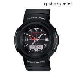 カシオ CASIO g-shock mini 腕時計 GMN-500-1BJR ジーショック ミニ Gショック G-ショック レディース [2/7 追加入荷]
