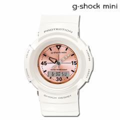 カシオ CASIO g-shock mini 腕時計 GMN-500-7B2JR ジーショック ミニ Gショック G-ショック レディース