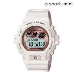 カシオ CASIO g-shock mini 腕時計 GMN-691-7BJF ジーショック ミニ Gショック G-ショック レディース [2/7 追加入荷]