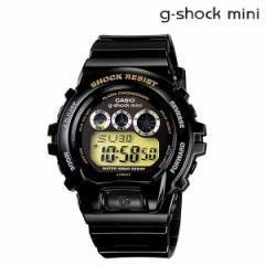 カシオ CASIO g-shock mini 腕時計 GMN-691G-1JR ジーショック ミニ Gショック G-ショック レディース [2/7 追加入荷]