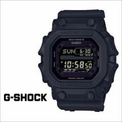 カシオ CASIO G-SHOCK 腕時計 GXW-56BB-1JF ジーショック Gショック G-ショック メンズ