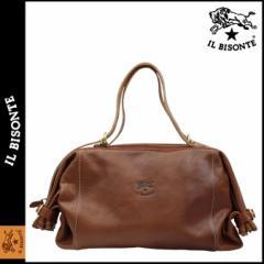 イルビゾンテ IL BISONTE ショルダーバッグ A2348-SL-635 ブラウン SHOULDER BAG メンズ レディース