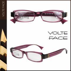 ボルトファース VOLTE FACE メガネ 眼鏡 メンズ レディース