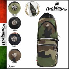 オロビアンコ Orobianco ボディバッグ ワンショルダー GIACOMIO13-H 40759 77560 77561 77566 メンズ