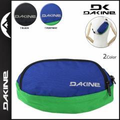 ダカイン DAKINE ウエストバッグ ヒップバッグ 8130200 HIP PACK メンズ