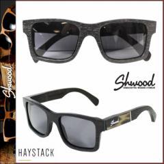 シュウッド Shwood サングラス ハンドメイド アメリカ製 木製 メンズ レディース