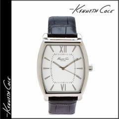 ケネスコール Kenneth Cole 腕時計 メンズ 40mm ウォッチ 時計 KC5164 ホワイト ブラック