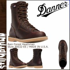 ダナ— ダナーライト ブーツ Danner DANNER LIGHT HEATHMAN 30532 EEワイズ メンズ