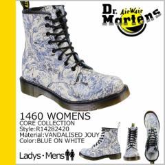ドクターマーチン 8ホール 1460 レディース Dr.Martens ブーツ WOMENS 8EYE BOOT R14282420 メンズ