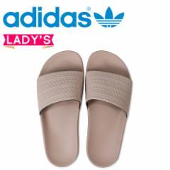 アディダス アディレッタ adidas Originals レディース サンダル シャワーサンダル WOMENS ADILETTE SLIDES CQ2235