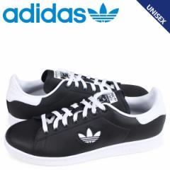 アディダス オリジナルス adidas Originals スタンスミス スニーカー メンズ レディース STAN SMITH ブラック 黒 BD7452 [3/26 新入荷]