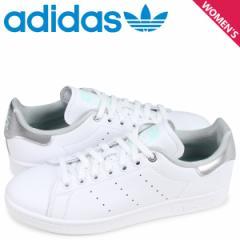 アディダス オリジナルス adidas Originals スタンスミス スニーカー レディース STAN SMITH W ホワイト 白 G27907 [4/19 新入荷]