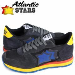 アトランティックスターズ Atlantic STARS アンタレス スニーカー メンズ ANTARES ネイビー ANG-49N