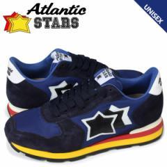 アトランティックスターズ Atlantic STARS スニーカー アンタレス メンズ レディース ANTARES ブルー AAB-89B [4/5 追加入荷]