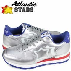 アトランティックスターズ Atlantic STARS アンタレス スニーカー メンズ ANTARES シルバー ARB-14B [4/4 追加入荷]