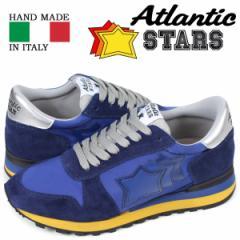 アトランティックスターズ スニーカー メンズ Atlantic STARS アルゴ ARGO ATNYNGBN ブルー