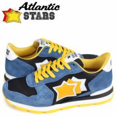 アトランティックスターズ Atlantic STARS アンタレス スニーカー メンズ ANTARES ブラック CNY-12B