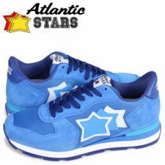 アトランティックスターズ Atlantic STARS アンタレス スニーカー メンズ ANTARES ブルー DBA-18C [4/3 新入荷]