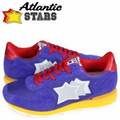 アトランティックスターズ Atlantic STARS アンタレス スニーカー メンズ ANTARES ネイビー EV-15GS 4/25 新入荷