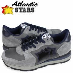 アトランティックスターズ スニーカー メンズ Atlantic STARS アンタレス ANTARES GA-06N グレー