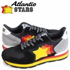 アトランティックスターズ スニーカー メンズ Atlantic STARS アンタレス ANTARES ブラック NCB-89B [4/19 追加入荷]
