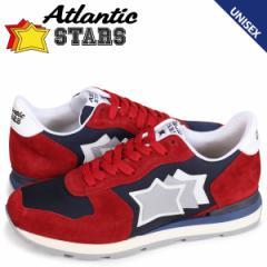 アトランティックスターズ アンタレス スニーカー メンズ レディース Atlantic STARS ANTARES レッド NFS-09NY