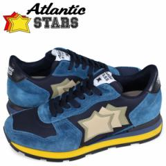 アトランティックスターズ スニーカー メンズ Atlantic STARS アンタレス ANTARES NRE-01NY ネイビー