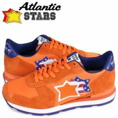 アトランティックスターズ Atlantic STARS アンタレス スニーカー メンズ ANTARES オレンジ ORB-16AO 4/25 新入荷