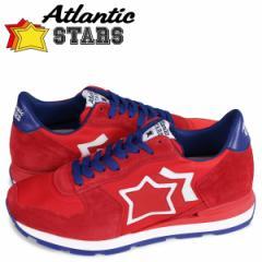 アトランティックスターズ Atlantic STARS アンタレス スニーカー メンズ ANTARES レッド RBR-14R [4/3 新入荷]