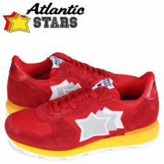アトランティックスターズ Atlantic STARS アンタレス スニーカー メンズ ANTARES レッド RRR-15GS 予約 4/25 新入荷
