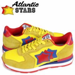 アトランティックスターズ Atlantic STARS アンタレス スニーカー メンズ ANTARES イエロー SGR-19R [4/3 新入荷]