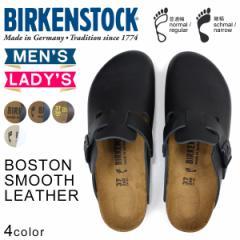 ビルケンシュトック BIRKENSTOCK ボストン サンダル メンズ レディース BOSTON ビルケン 細幅 普通幅 [4/22 追加入荷]