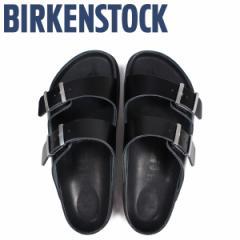 ビルケンシュトック BIRKENSTOCK アリゾナ エクスクイジット サンダル メンズ ARIZONA EXQUISITE ビルケン 普通幅 ブラック [3/11 新入荷