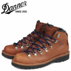 ダナー Danner マウンテンパス ブーツ メンズ MOUNTAIN PASS MADE IN USA ダークブラウン 33271 [4/3 新入荷]
