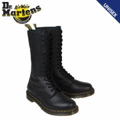 ドクターマーチン Dr.Martens 14ホール ブーツ レディース メンズ WOMENS 1B99 14EYE BOOT R11820008 ブラック [4/24 再入荷]