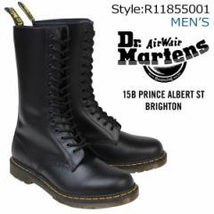 ドクターマーチン 14ホール メンズ Dr.Martens 1914 ブーツ 14EYE BOOT R11855001
