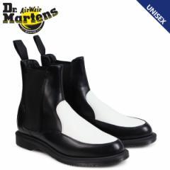 ドクターマーチン サイドゴア チェルシーブーツ レディース メンズ Dr.Martens AIMELYA CHELSEA BOOTS ブラック R23966009
