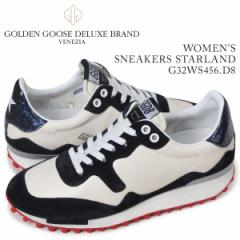 ゴールデングース Golden Goose スニーカー レディース スニーカーズ スターランド SNEAKERS STARLAND グレー G32WS456 D8