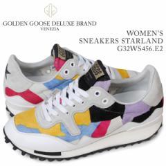 ゴールデングース Golden Goose スニーカー レディース スニーカーズ スターランド SNEAKERS STARLAND ホワイト G32WS456 E2