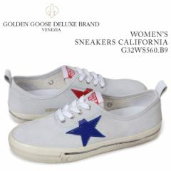 ゴールデングース Golden Goose スニーカー レディース スニーカーズ カリフォルニア SNEAKERS CALIFORNIA G32WS560 B9